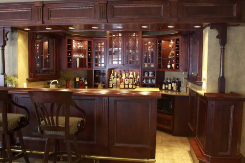 Der meister home bars - House bar ideas ...